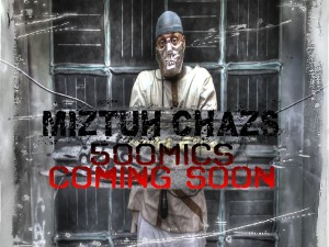 Miztuh Chazs 500MICS