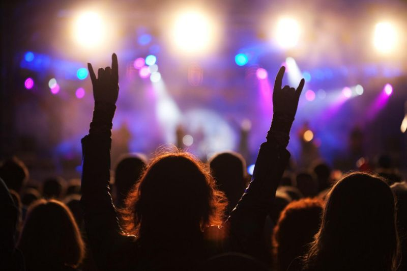 Music News: Music tops leisure interests for millennials