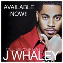 """Music News: J. Whaley Launches A Soul Revival With The Release Of """"Call Me Your Man"""""""