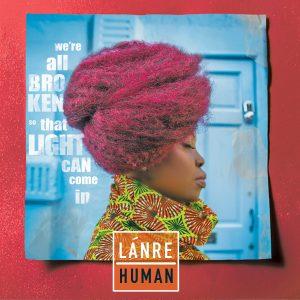 HUMAN itunes Cover