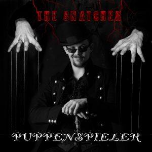 The_Snatcher__Puppenspieler_Cover