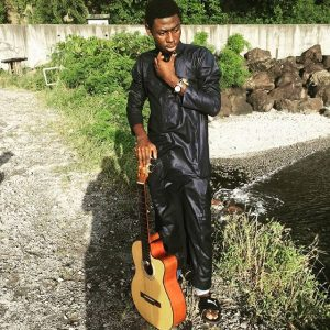 Olugbebga Ayodeji Ebeneze set you free