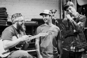 Riley Flood - band