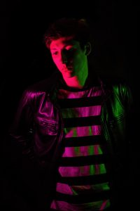 Riley Flood - Color