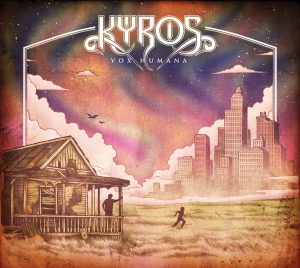 KYROS Album Art