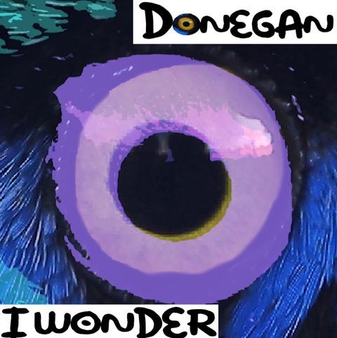 I Wonder by Donegan
