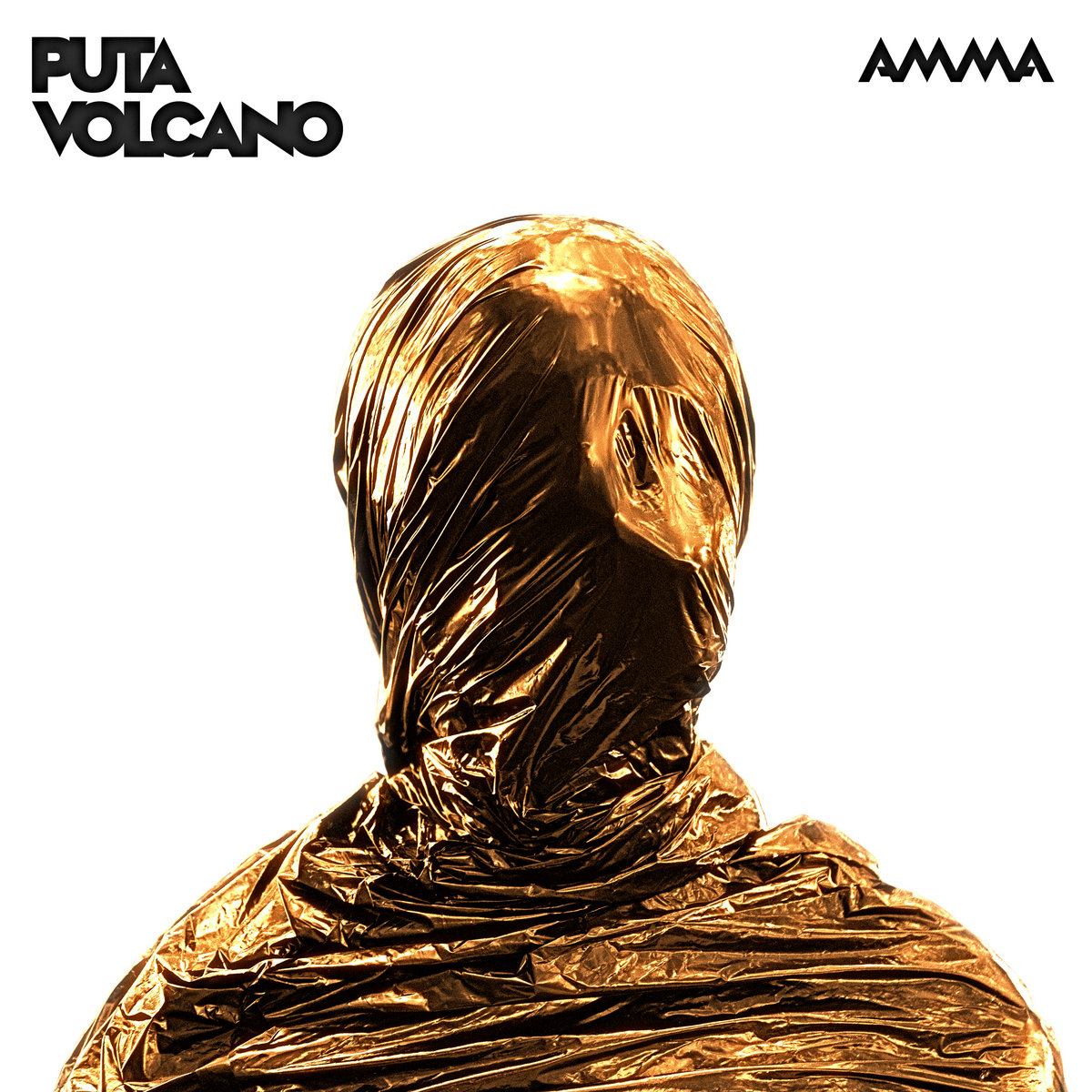 PUTA VOLCANO is Coming March!