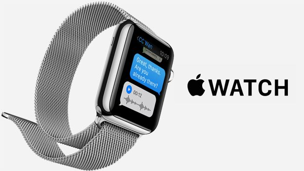 Apple Watch to MacBook: Apple Event in Three Minutes