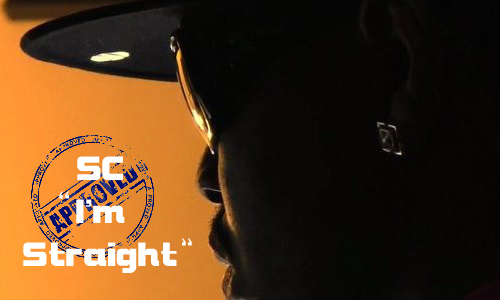 Music: I'm Straight by SC – Pittsburgh, PA