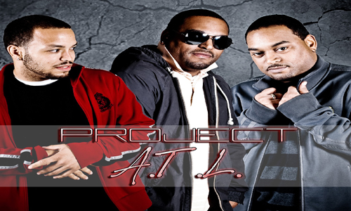 Music: Paparazzi by Project ATL – Reading, PA