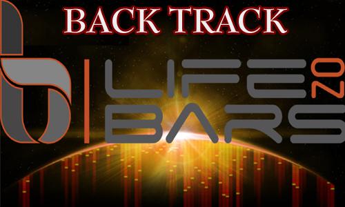 "Music: Life on Bars, "" Back Track"""