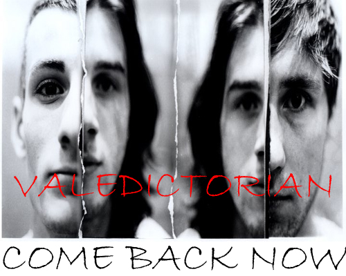 Music: Come Back Now by Valedictorian – Pittsburgh, PA