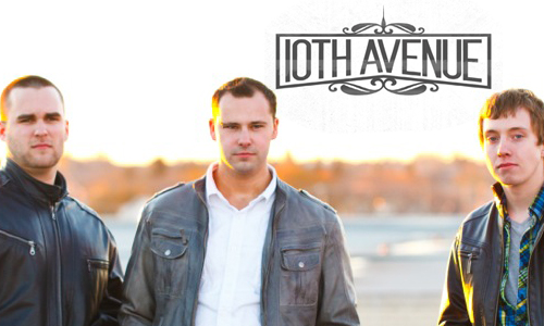 Music: Two Sides by 10th Avenue