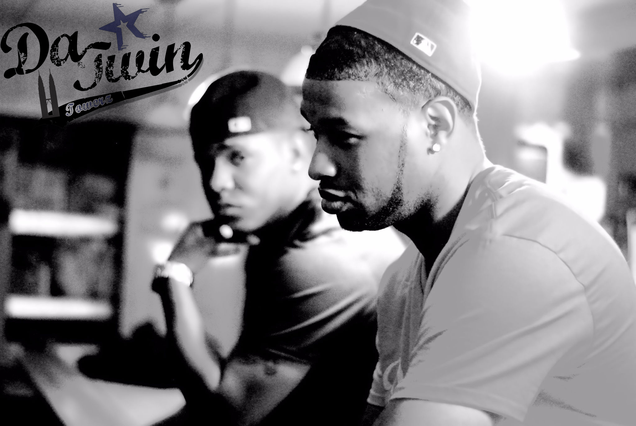 Music: Bed of Roses by Independent Artist Da Twin Towerz – Kalamazoo, MI