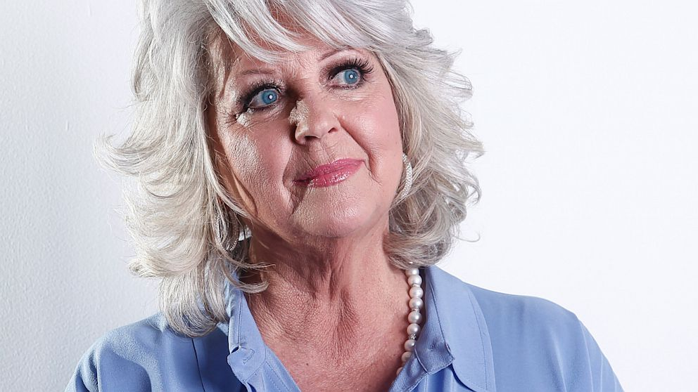 """ENT News: Paula Deen, """"I is what I is"""""""