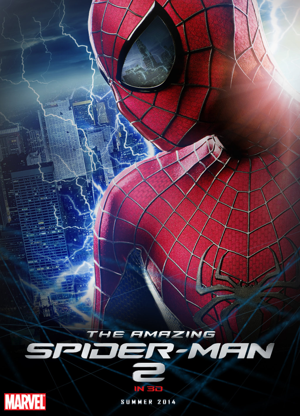 News: The Amazing Spiderman with the Predictable Story – ENT News