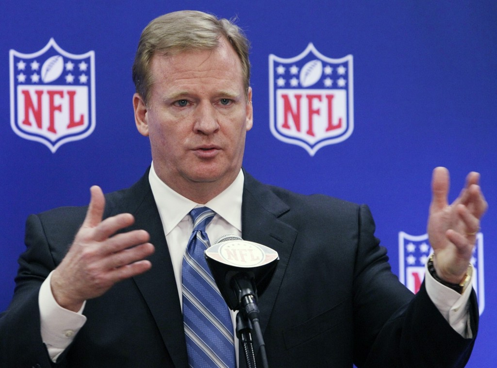 Sports News: Roger Goodell's Explanation