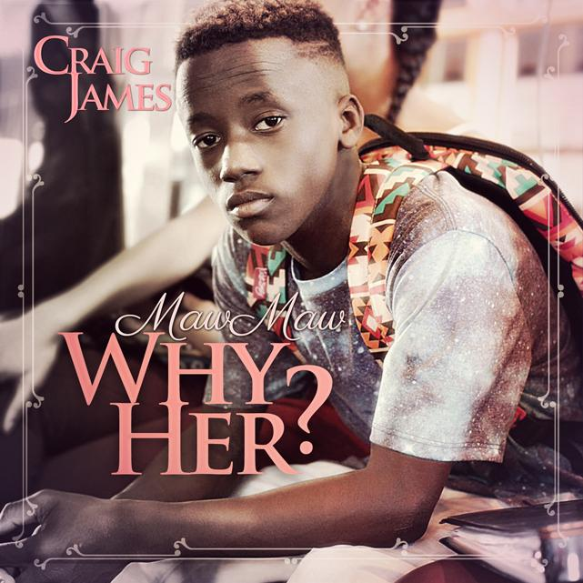 Music: Maw Maw Why Her by Craig James