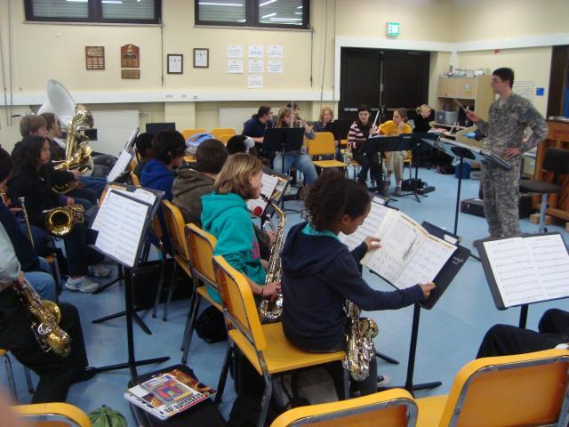 Editorial: Music Classes Boost Language Skills, Study Says