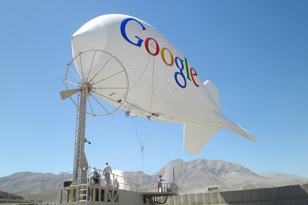 News: Google is Becoming a Wireless Carrier