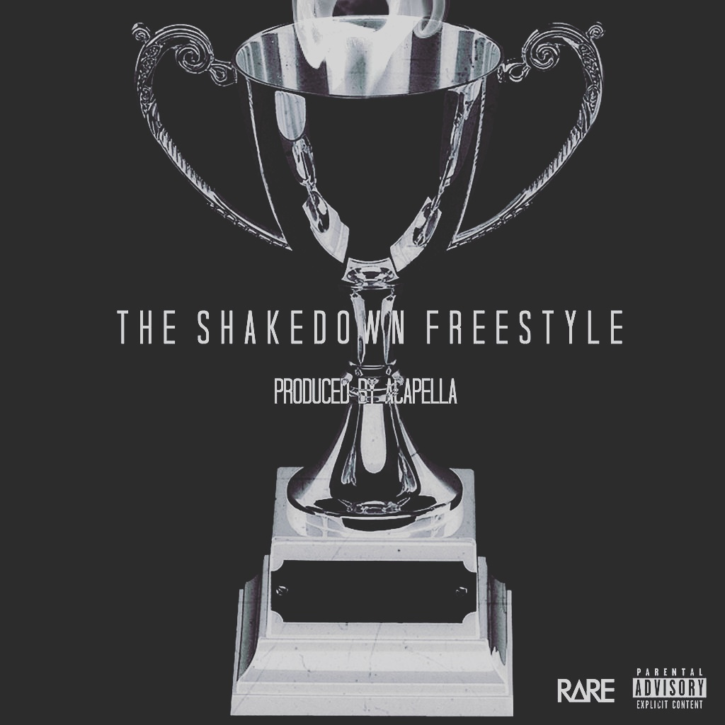 Music: The Shakedown Freestyle by JKJ