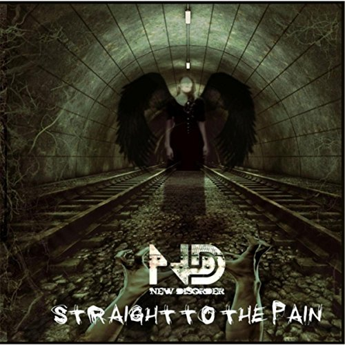 Music News: NEW DISORDER Releases Straight To The Pain
