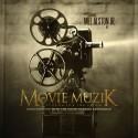 EP Listen:  Movie MuZiK: Directors Cut EP by Mel Alston Jr.