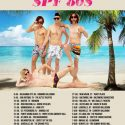 Music News: Marianas Trench have Announced a Summer Headlining Tour in the U.S