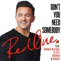 Music: Don't You Need Somebody by RedOne Ft. Enrique Iglesias, R. City, Serayah & Shaggy