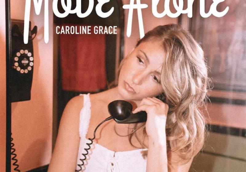 Move Along by Caroline Grace