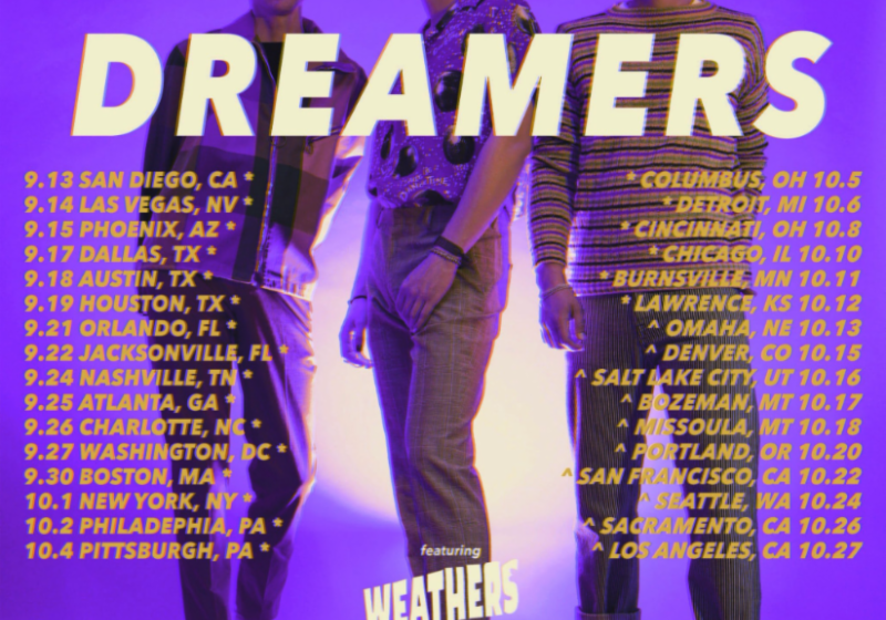 SCREWS  by DREAMERS
